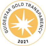 Guidestar Gold Transparency 2021 Seal